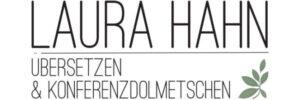 Laura Hahn | Konferenzdolmetschen und Übersetzen